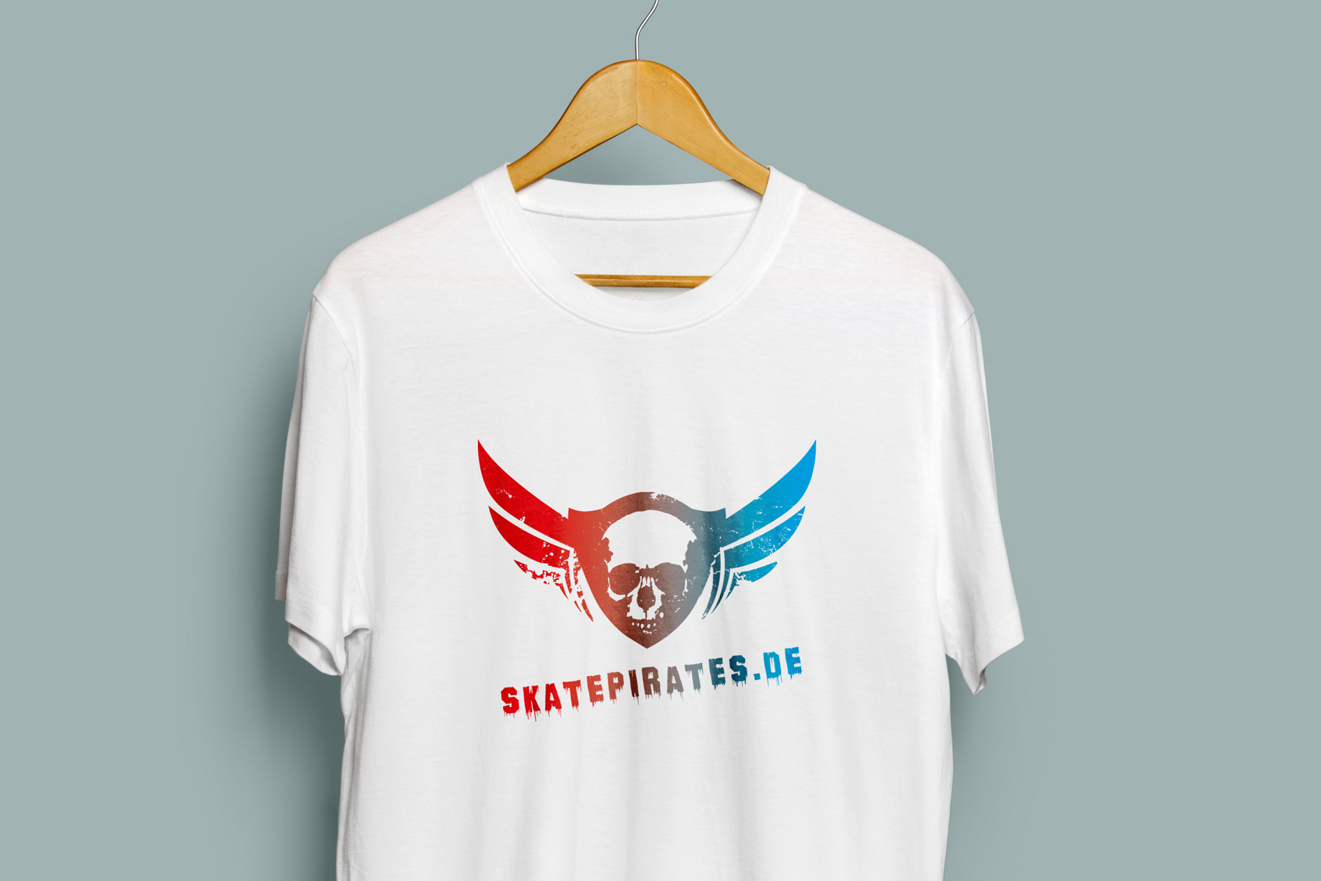 Skatepirates-T-Shirt_Logo